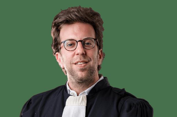 Steve Griess Avocat Belgique